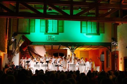 Canto Allegro Zeiskam Jubiläumskonzert Juni